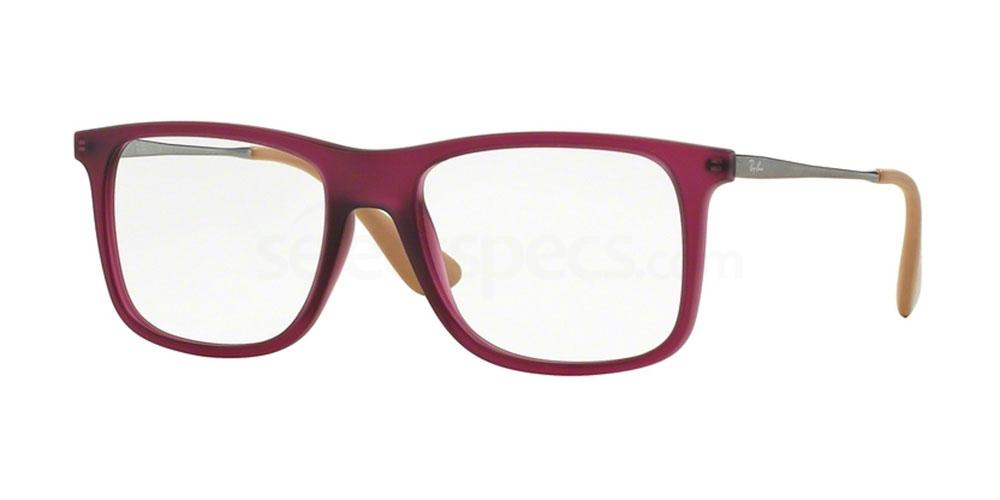 5526 RX7054 Glasses, Ray-Ban