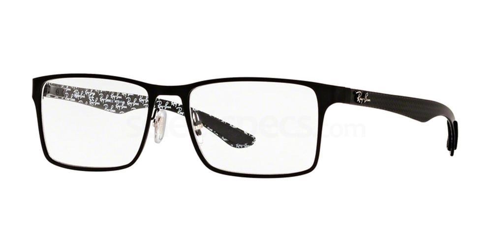 2848 RX8415 Glasses, Ray-Ban