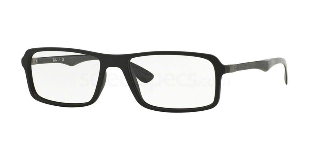 5196 RX8902 Glasses, Ray-Ban