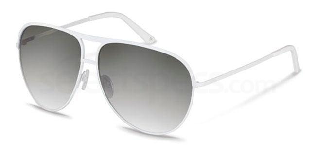 a C1001 Standard Sunglasses, Claudia Schiffer by Rodenstock