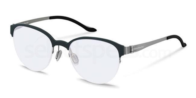 c M6039 Glasses, Mercedes Benz