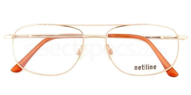 A S4118 Glasses, Net-Line