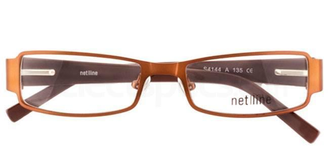 A S4144 Glasses, Net-Line