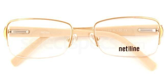A S4148 Glasses, Net-Line