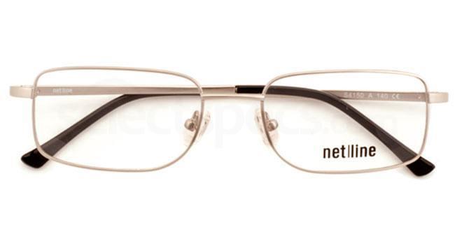 A S4150 Glasses, Net-Line