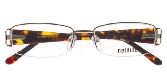 A S4164 Glasses, Net-Line