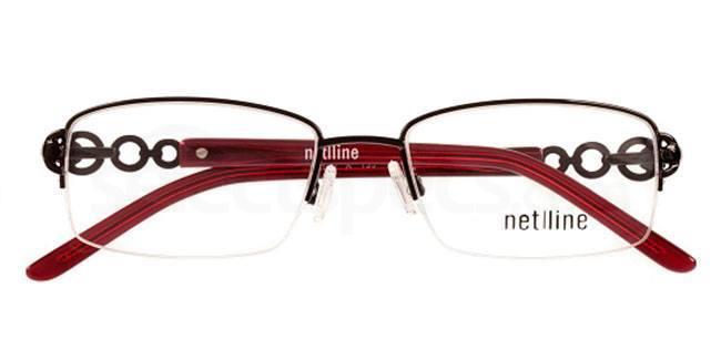 A S4170 Glasses, Net-Line