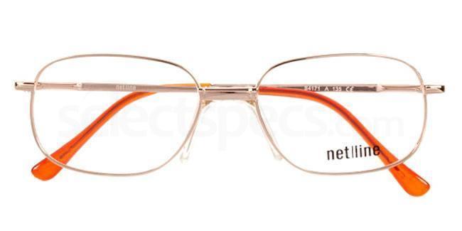 A S4171 Glasses, Net-Line