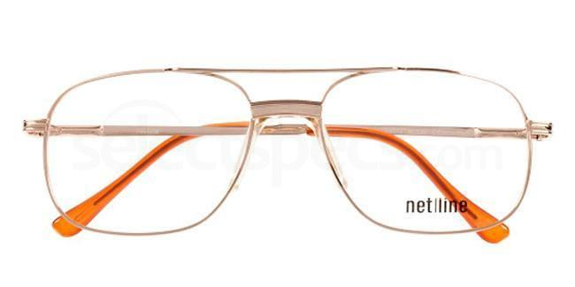 A S4172 Glasses, Net-Line