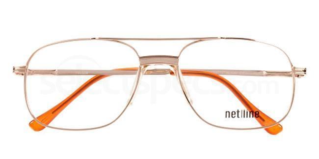 A S4172 Glasses, Net-Line