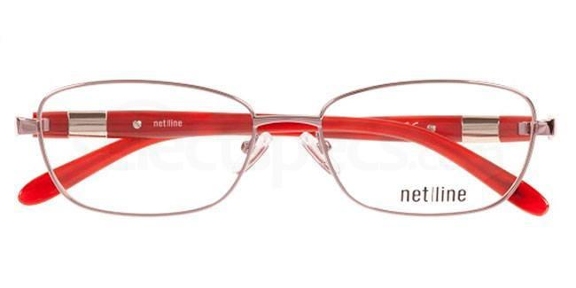 A S4176 Glasses, Net-Line