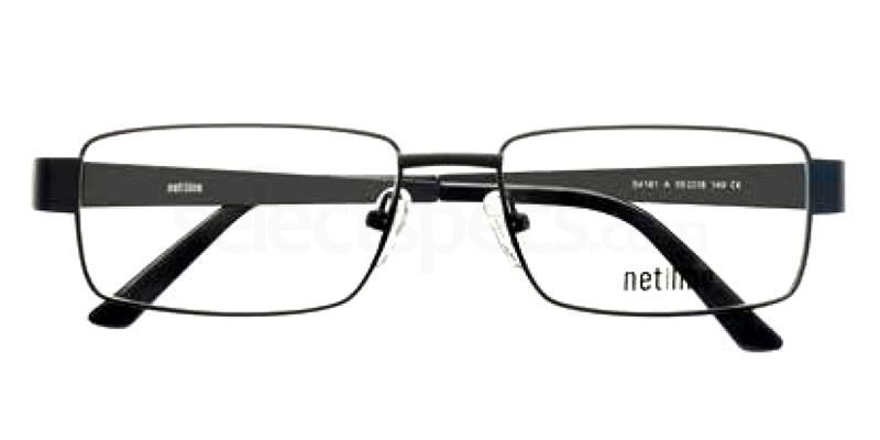 A S4181 Glasses, Net-Line