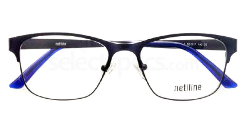 A S4183 Glasses, Net-Line