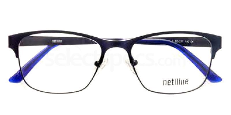 A S4183 Glasses, Net-Line