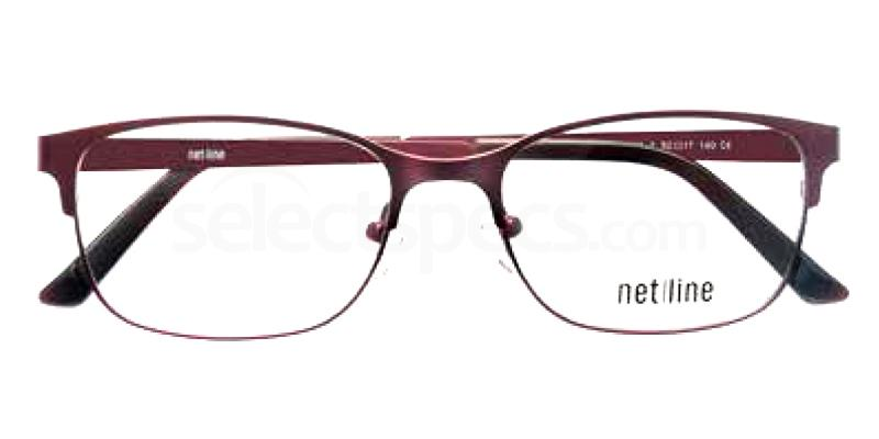 A S4184 Glasses, Net-Line