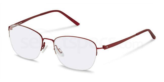 C R2588 Glasses, Rodenstock