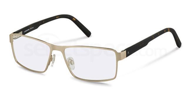 B R2597 Glasses, Rodenstock