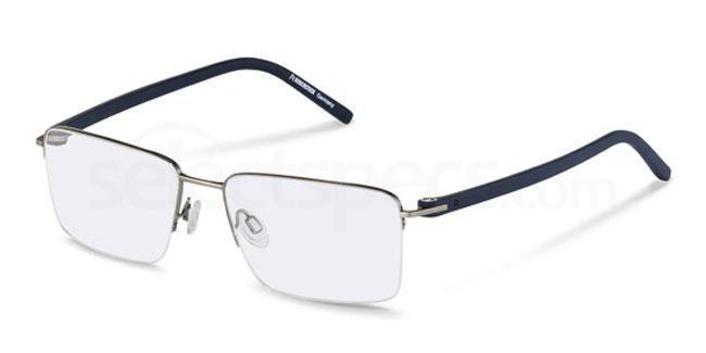 B R2605 Glasses, Rodenstock