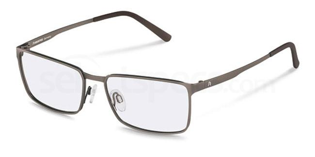 C R2608 Glasses, Rodenstock