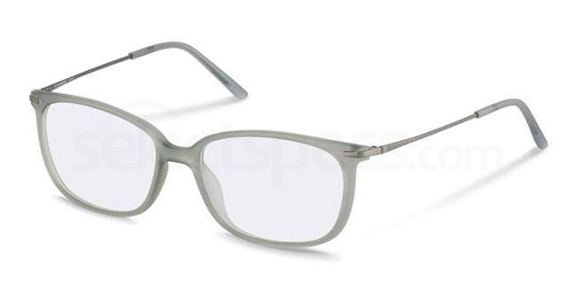 B R5310 Glasses, Rodenstock