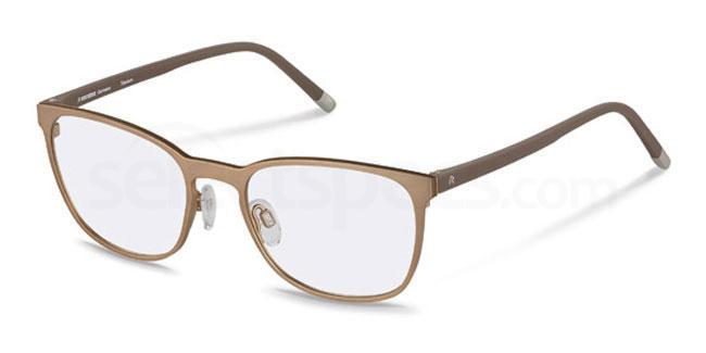 C R7032 Glasses, Rodenstock