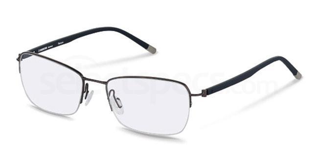 B R7036 Glasses, Rodenstock