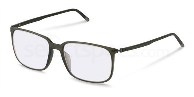 A R7037 Glasses, Rodenstock