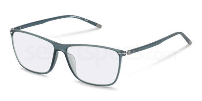 B R7046 Glasses, Rodenstock