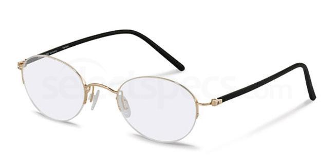 Occhiali da Vista Rodenstock R2595 B uyoaG