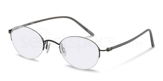B R7052 Glasses, Rodenstock