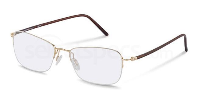 A R7053 Glasses, Rodenstock