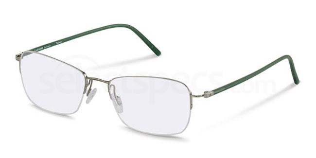 F R7053 Glasses, Rodenstock
