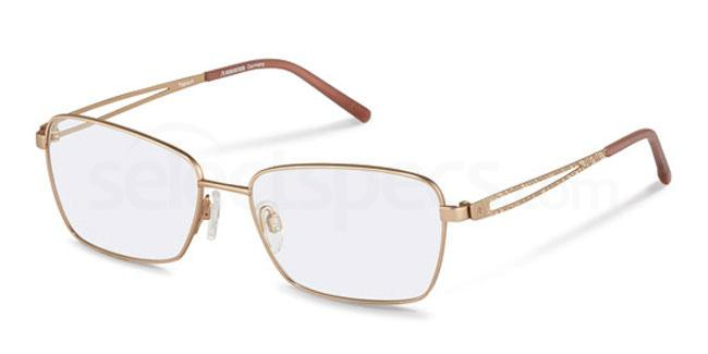 A R7056 Glasses, Rodenstock