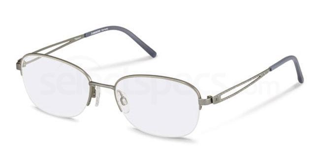 C R7057 Glasses, Rodenstock