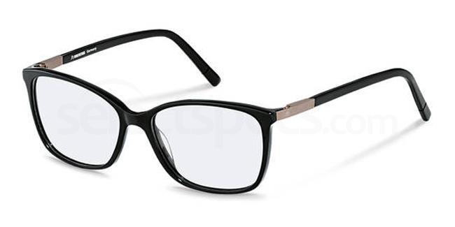 A R5321 Glasses, Rodenstock