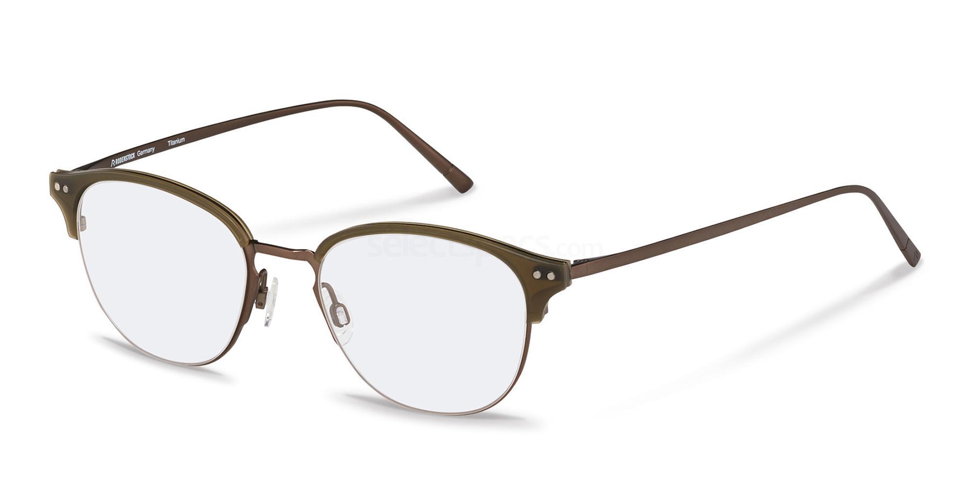 B R7083 Glasses, Rodenstock