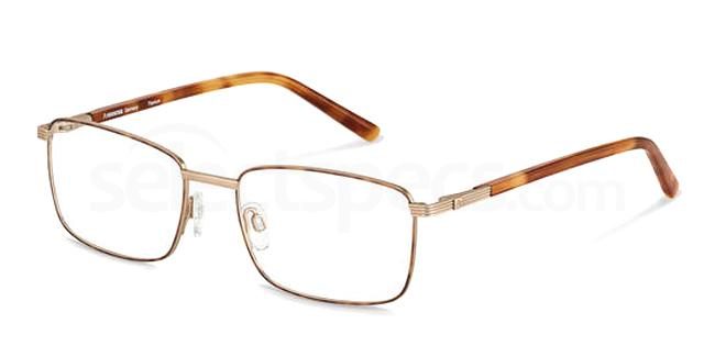 B R7089 Glasses, Rodenstock