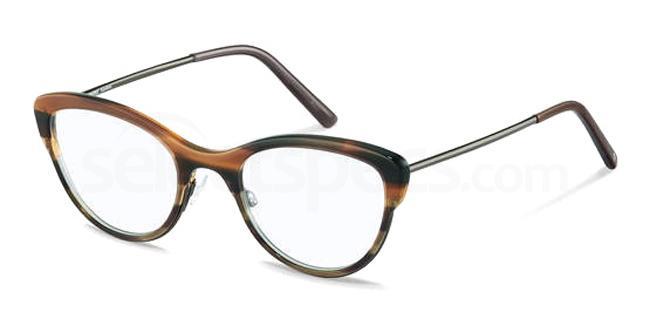 A R5329 Glasses, Rodenstock