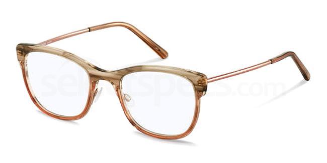B R5331 Glasses, Rodenstock