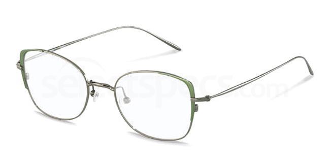 C R7095 Glasses, Rodenstock