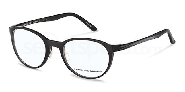A P8342 Glasses, Porsche Design
