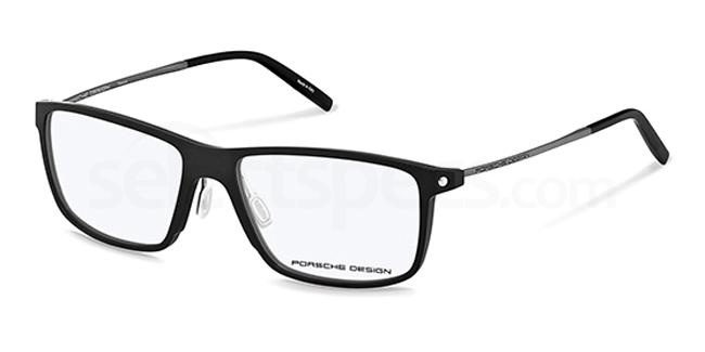A P8336 Glasses, Porsche Design
