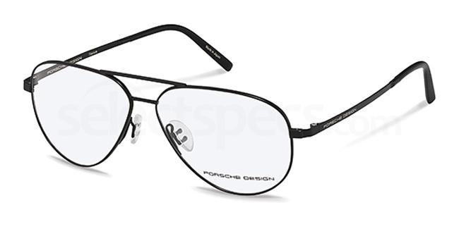 A P8355 Glasses, Porsche Design