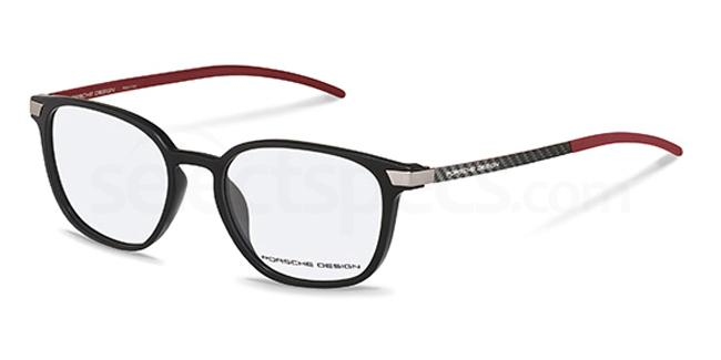 A P8348 Glasses, Porsche Design