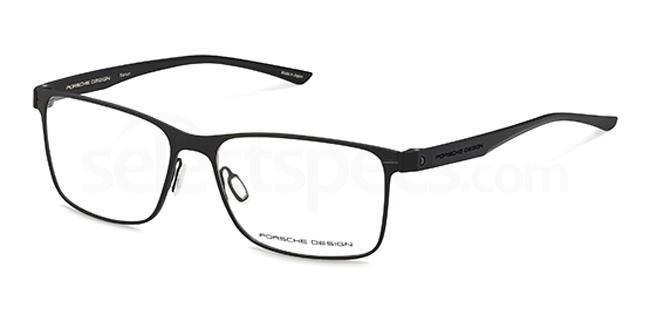 A P8346 Glasses, Porsche Design