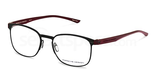 A P8353 Glasses, Porsche Design
