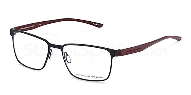 A P8354 Glasses, Porsche Design