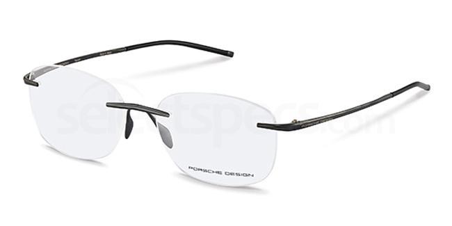 A P8362S1 Glasses, Porsche Design
