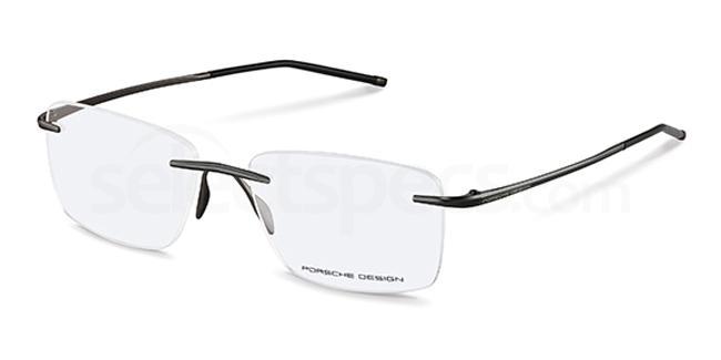A P8362S4 Glasses, Porsche Design