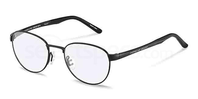 A P8369 Glasses, Porsche Design